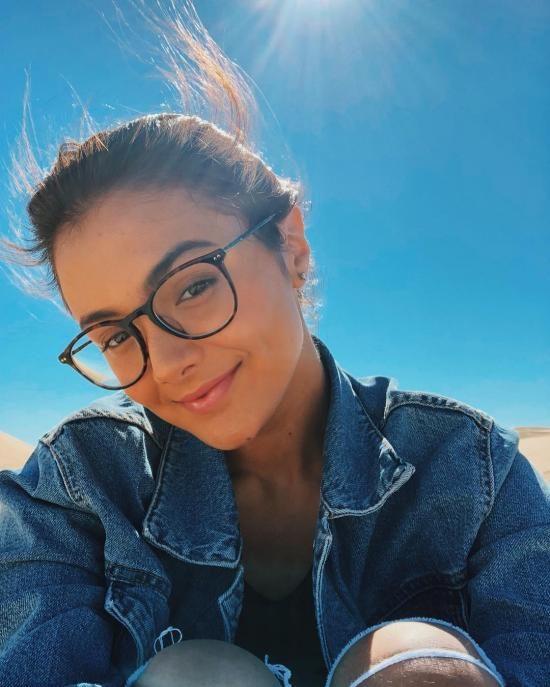 Amanda Rawles 25