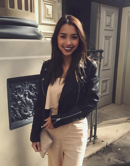 Annisa Rawles 15