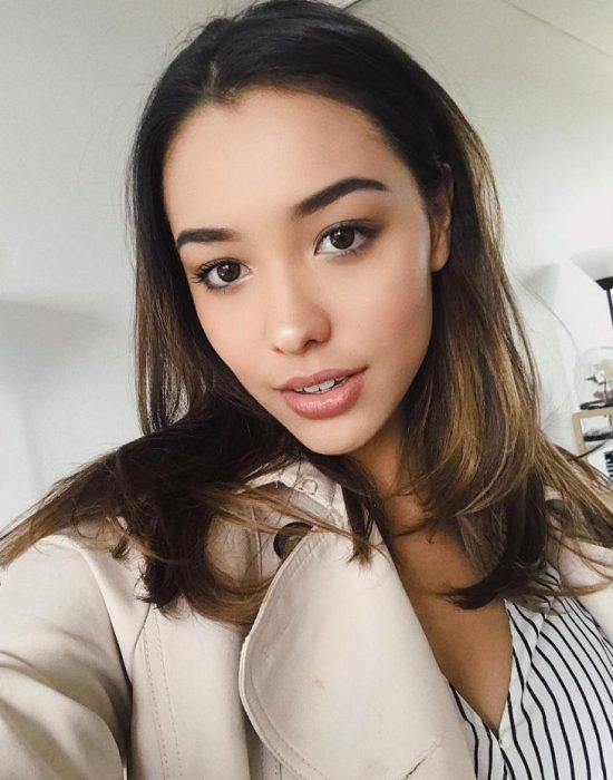 Annisa Rawles 28