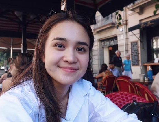 Michelle Ziudith 1