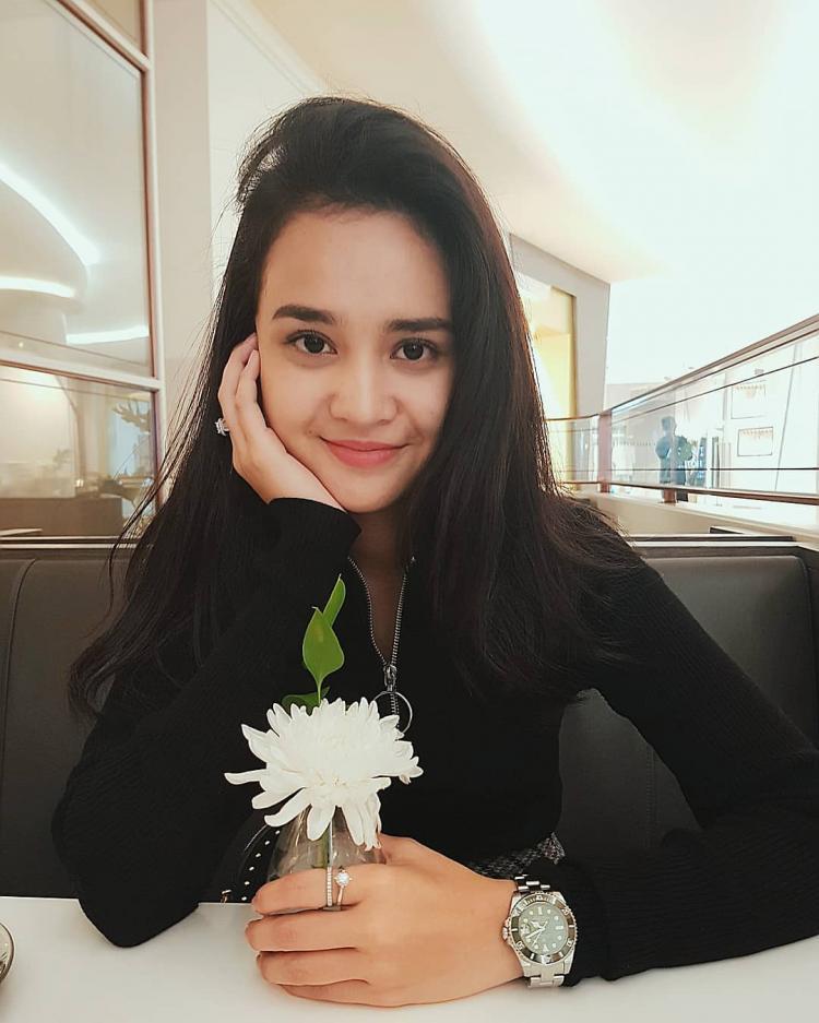 Profil dan Biodata Michelle Ziudith Lengkap dengan Foto ...