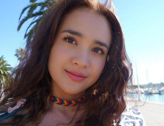 Michelle Ziudith 4