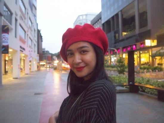 Mikha Tambayong 19