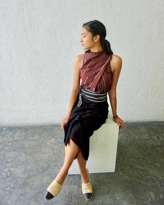 Mikha Tambayong 7