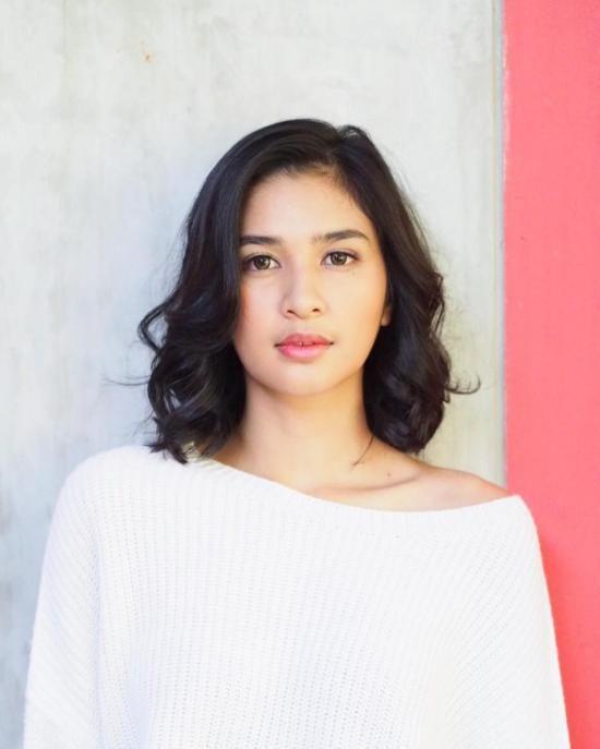Mikha Tambayong 9