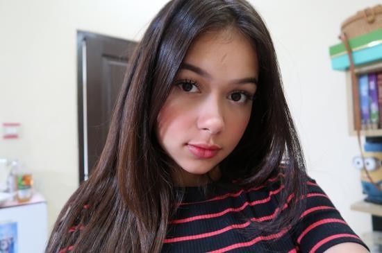 Rebecca Klopper 17