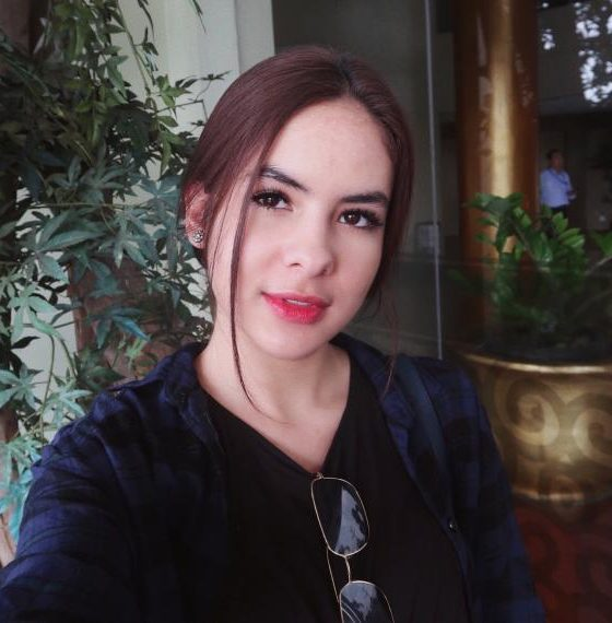 Steffi Zamora 14