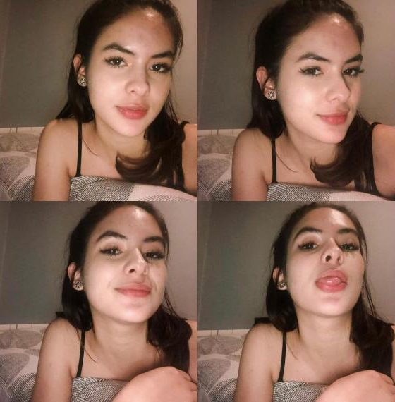 Steffi Zamora 19