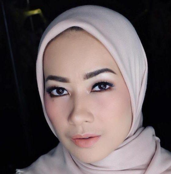 Alya Rohali 7
