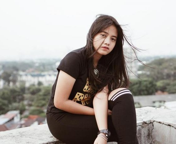 Hanin Dhiya 7
