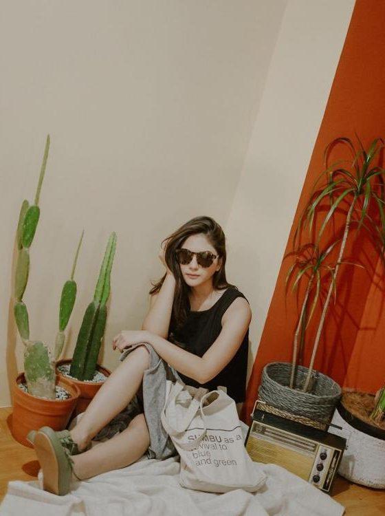Jessica Mila 31