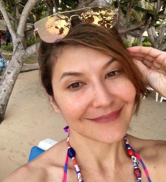 Tamara Bleszynski 8