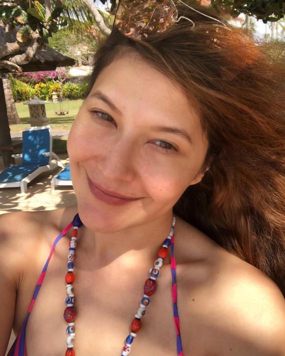 Tamara Bleszynski