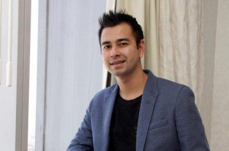Kisah Menyentuh Raffi Ahmad yang Memutuskan Berhijrah