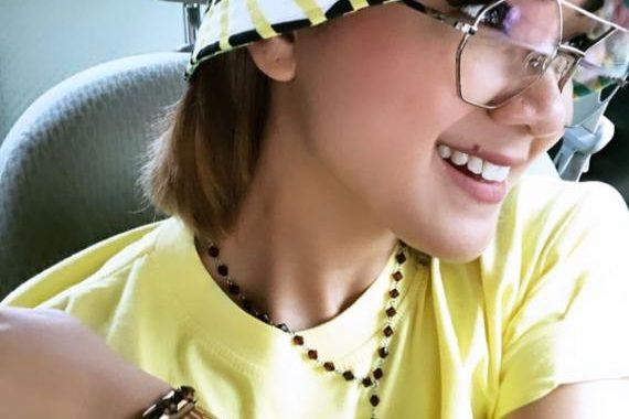 Nirina Zubir 18