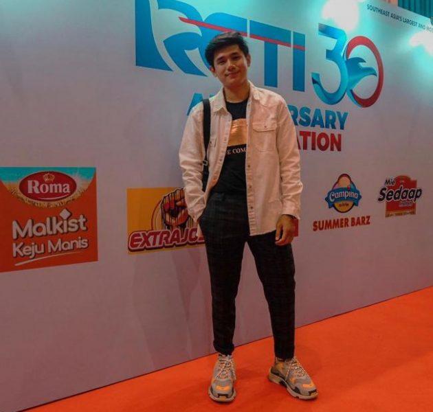 Rayn Wijaya 22