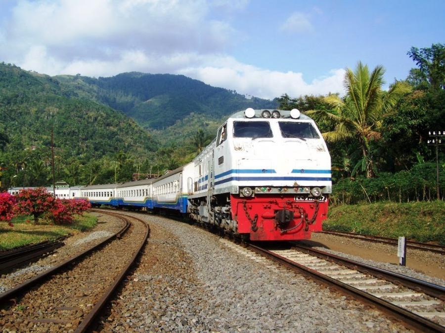 Cara Mudah Cek Jadwal Kereta Malang