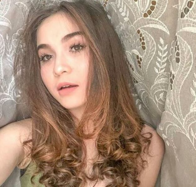 8. Elina Magdalena