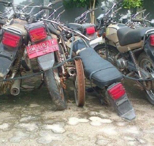 Ciri Motor Akan Turun Mesin