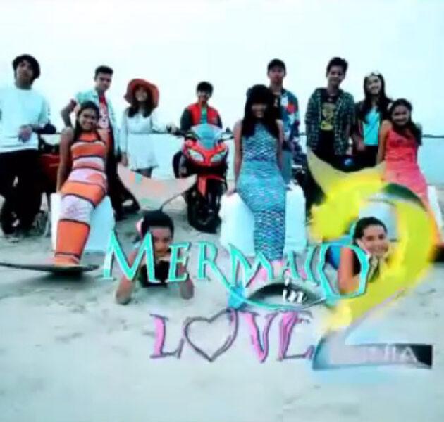Mermaid in Love 2 Dunia SCTV