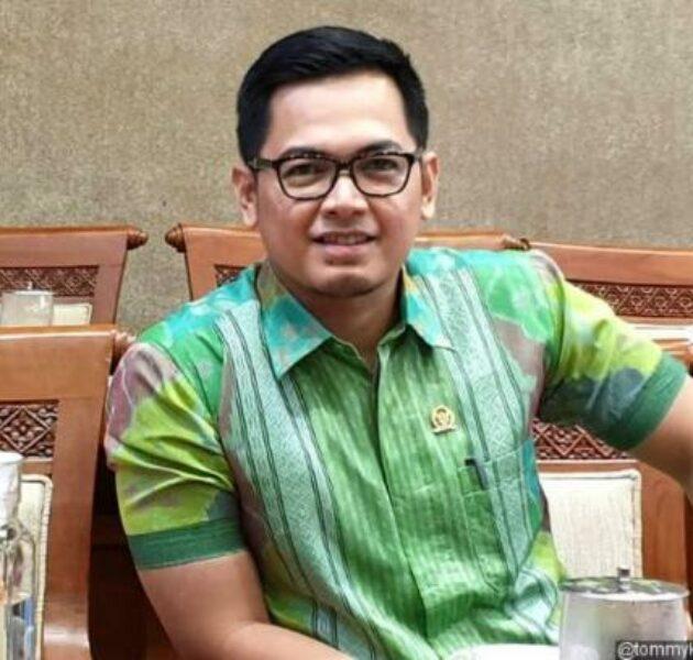 2. Tommy Kurniawan