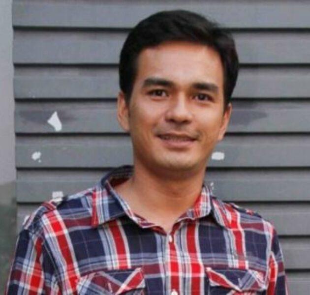 3. Teddy Syah