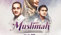 muslimah antv
