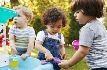 Tips Menghadapi Anak Usia Toddler