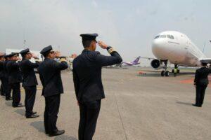 Sekolah Untuk Penerbangan