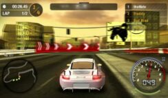 Game Ppsspp Need For Speed Most Wanted