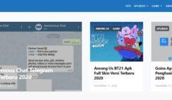 Chibouts Bisa Jadi Kamus Untuk Update Informasi Teknologi