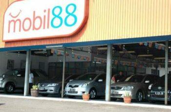 Jual Beli Mobil Bekas Bandung