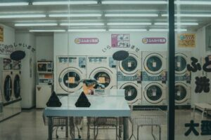 Laundry Adalah