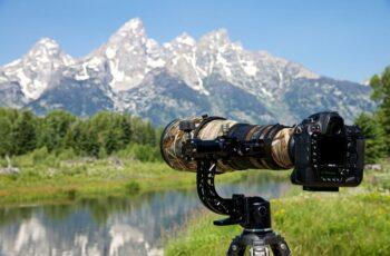 Jenis Kamera Idaman