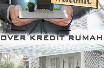 Ilustrasi Over Kredit Rumah Untuk Mendapatkan Rumah Idaman