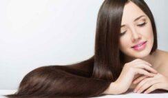 Rambut Lurus Menjadi Dambaan Banyak Wanita