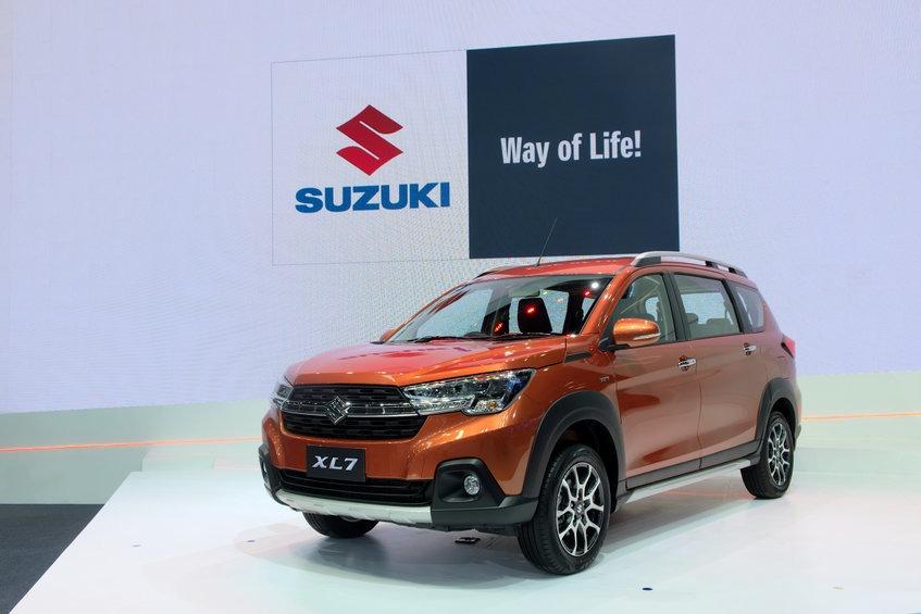 Xl7 Sebagai Mobil Suv Terbaik Di Indonesia