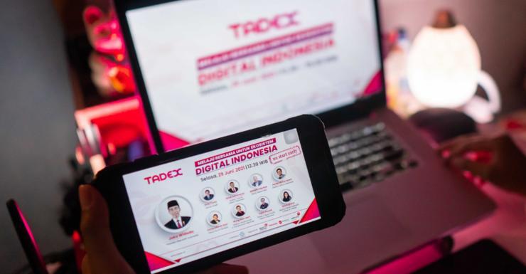 Hadirnya Tadex Menjadi Kabar Baik Bagi Para Publisher Dan Advertiser